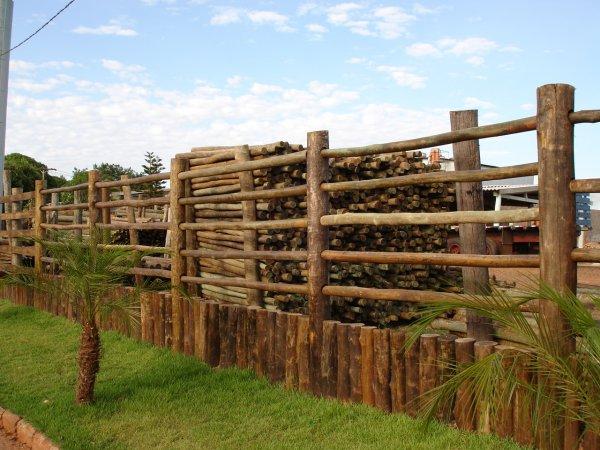 cerca de eucalipto tratado para jardim : cerca de eucalipto tratado para jardim:Mourão de Eucalipto Tratado – Serraria Falcão